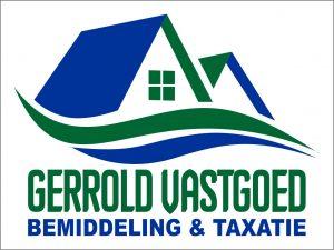 GERROLD VASTGOED logo